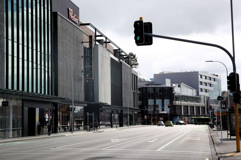 New Zealand đang chuẩn bị sẵn sàng để ứng phó một đợt suy thoái kinh tế theo sau vụ dịch.