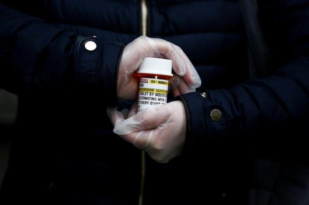 """Hydroxychloroquine được đánh giá là thuốc điều trị COVID-19 """"hiệu quả nhất"""" - Ảnh: Reuters"""