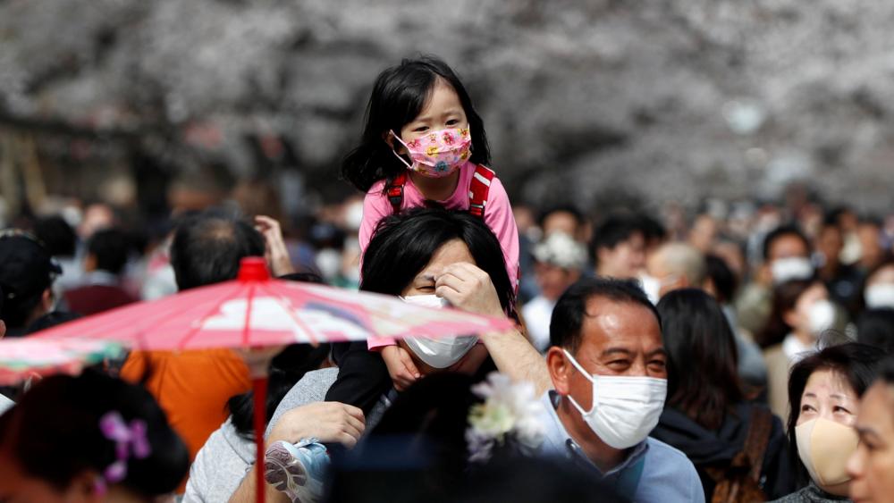 Khoảng 10 triệu hộ gia đình tại Nhật Bản dự kiến đủ điều kiện nhận được khoản hỗ trợ.