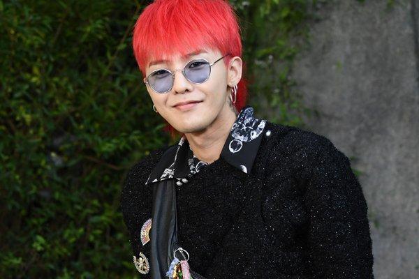 Một số thông tin hé lộ G-Dragon sẽ góp mặt trong chương trình đặc biệt lần này do Trung Quốc tổ chức.