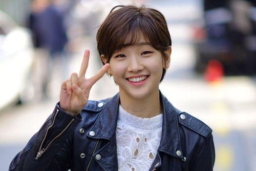 Năm 2019 được xem là năm đại thành công của nữ diễn viên Park So Dam