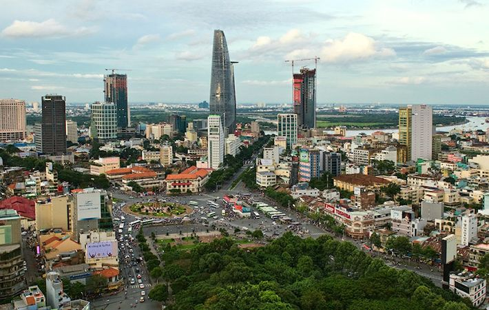 Bộ Tài chính vừa bổ sung ngành kinh doanh bất động sản vào đối tượng được gia hạn nộp thuế, tiền thuê đất