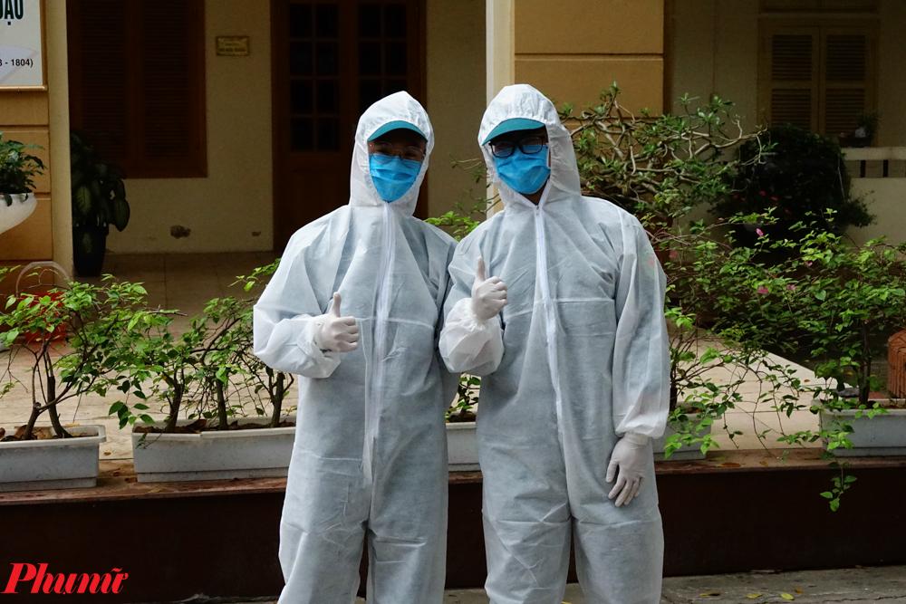89 nhân viên y tế tiếp xúc với bệnh nhân 237 âm tính SARS-CoV-2