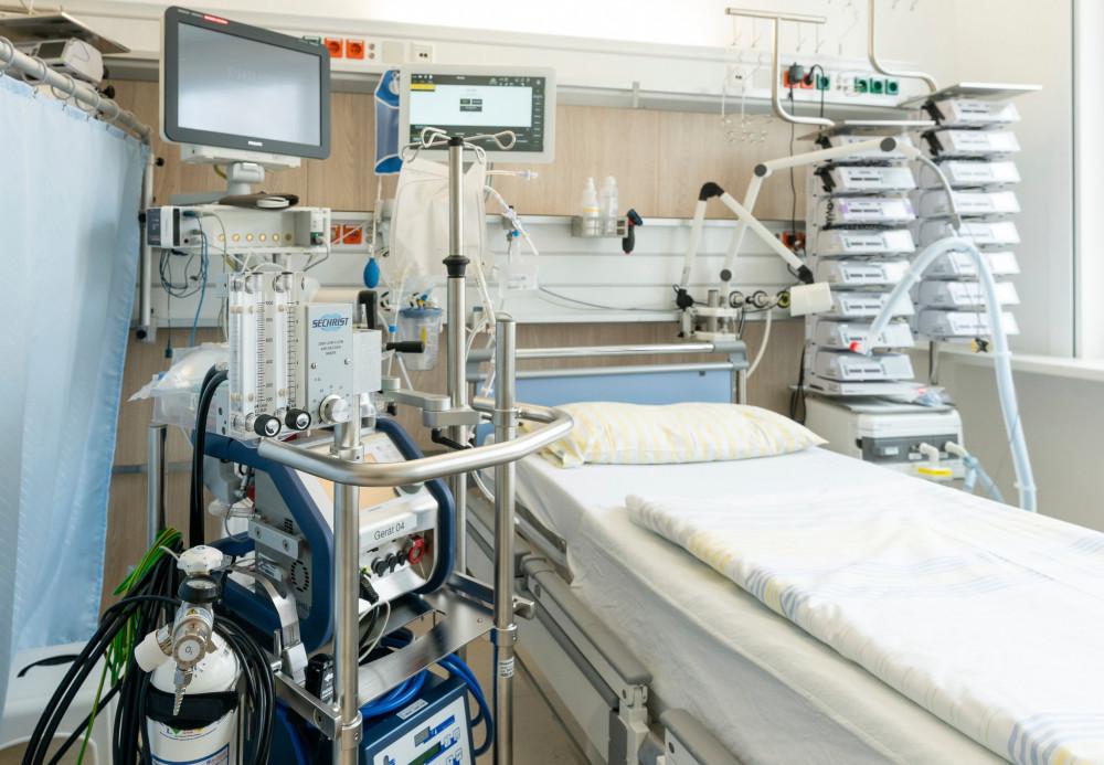 Máy thở ngay nay có nhiều chế độ hoạt động và chu kỳ để phù hợp với bệnh nhân.