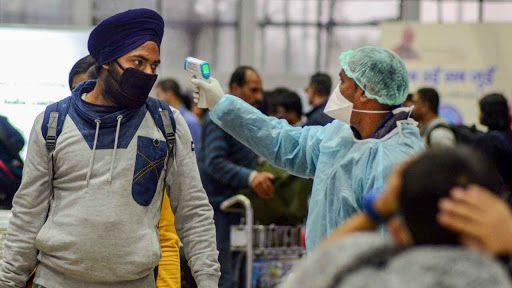 Ấn Độ hạn chế xuất khẩu bộ xét nghiệm SARS-CoV-2.