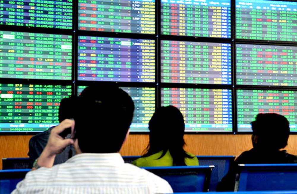 Dịch COVID-19 thổi bay hàng ngàn tỷ đồng vốn hóa thị trường của doanh nghiệp bất động sản