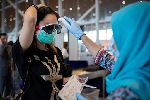 Dịch COVID-19 ngày càng lan rộng tại Malaysia.