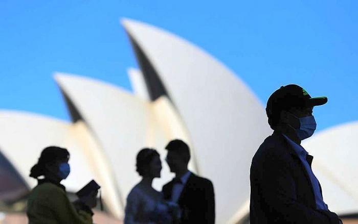 Chính phủ Úc sẽ tiếp tục làm việc với ngành giáo dục để thảo luận các biện pháp hỗ trợ khác cho sinh viên quốc tế. Ảnh minh họa