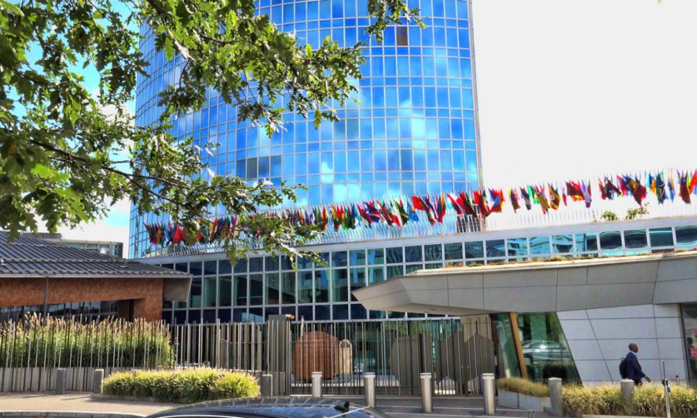 Tổ chức Sở hữu trí tuệ thế giới WIPO có trụ sở tại Genève, Thụy Sĩ.