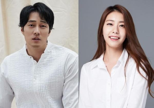 So Ji Sub chính thức kết hôn cùng bạn gái kém 17 tuổi.