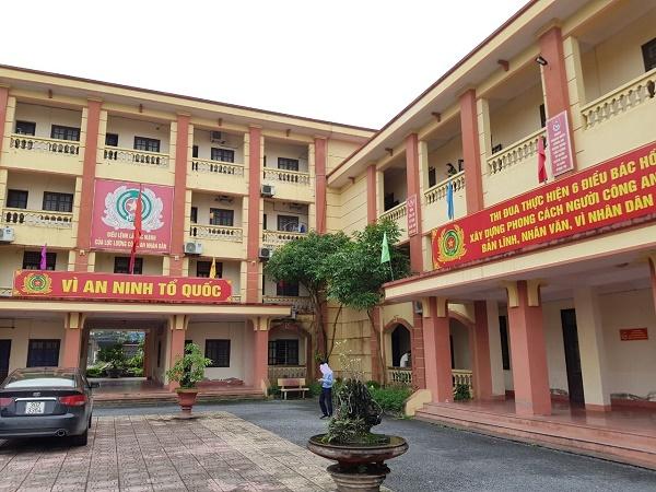 Vụ việc đã được bàn giao cho Công an huyện Đông Hưng thụ lý.
