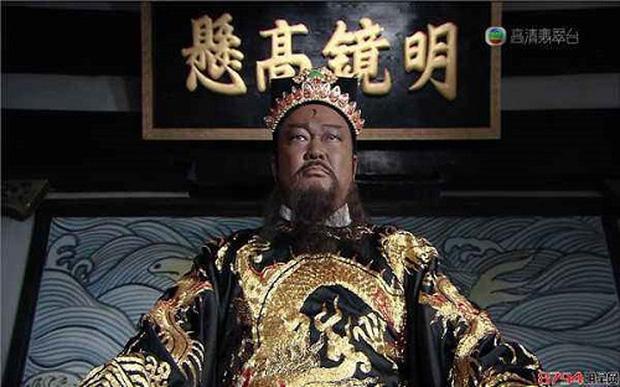 Vai diễn Bao Công là dấu son lớn trong sự nghiệp của Kim Siêu Quần