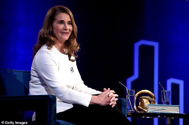 Bà Melinda Gates cảnh báo thế giới sẽ còn đối mặt nhiều dịch bệnh tương tự trong tương lai.