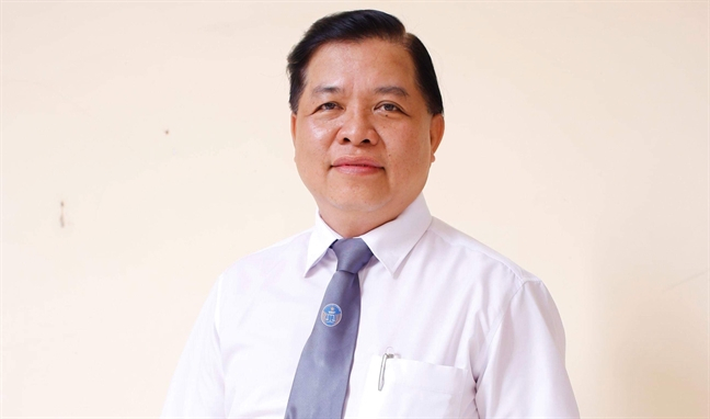 Luật sư Nguyễn Tri Đức