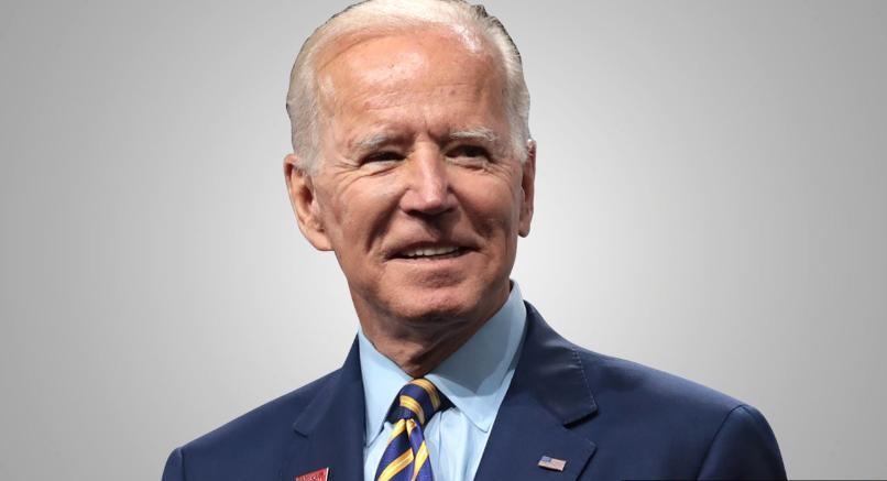 Ứng viên Tổng thống Joe Biden bị cáo buộc tấn công tình dục.