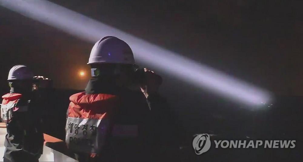 Thuyền viên Việt Nam mất tích ngoài khơi vùng biển Jeju, Hàn Quốc.