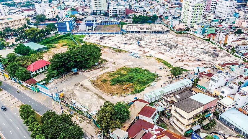 UBND TP.HCM kiến nghị gỡ vướng cho 63 dự án nhà ở thương mại có nguồn gốc đất do đền bù đất nông nghiệp hoặc đất chuyên dùng