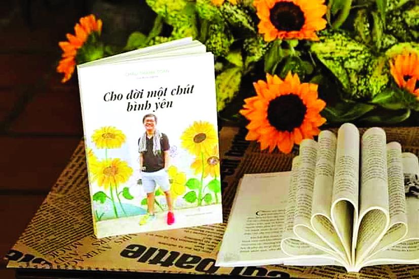 Cuốn sách truyền cảm hứng của Châu Thành Toàn