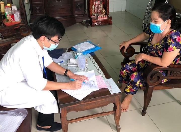 Dịch vụ tư vấn trực truyến miễn phí sẽ do các bác sĩ là chuyên gia nhiều kinh nghiệm