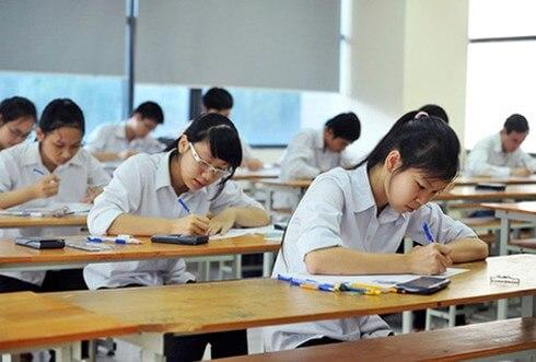 Năm 2020, học sinh THPT sẽ tham dự kỳ thi tốt nghiệp THPT năm 2020 thay thi THPT quốc gia