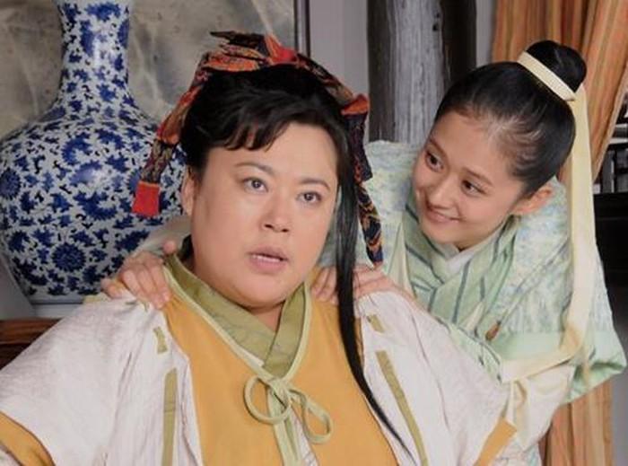 Lý Thanh Thanh là diễn viên quen thuộc của màn ảnh Hoa ngữ