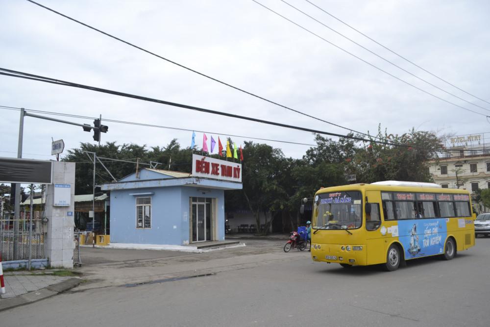 Từ 23/4, các tuyến vận tải hành khách nội địa tại Quảng Nam sẽ được phép hoạt động trở lại