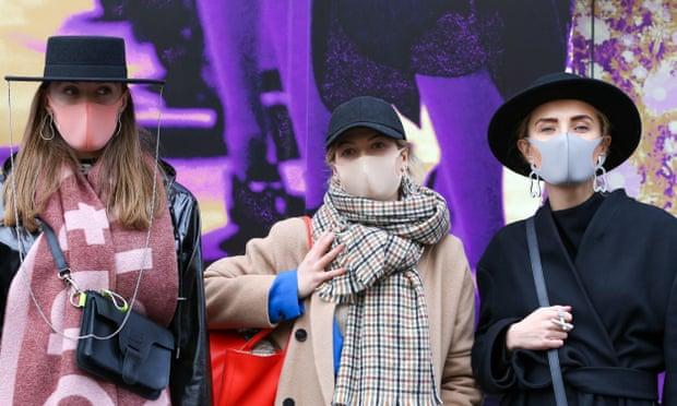 Tuần lễ thời trang London trực tuyến từ 12-14/6.