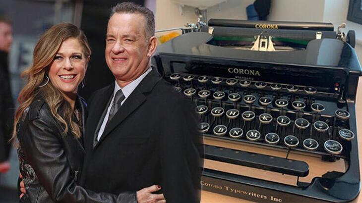 Vợ chồng Tom Hanks là 2 trong số nhiều người nổi tiếng mắc COVID-19.