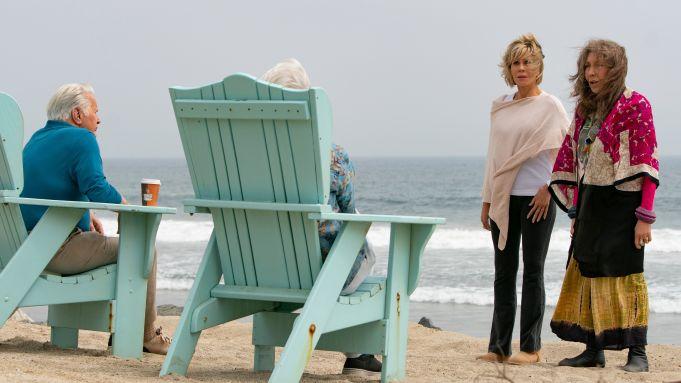 Nhóm diễn viên lớn tuổi có thể không được tham gia các dự án nghệ thuật vì thuộc nhóm nguy cơ cao mắc COVID-19.