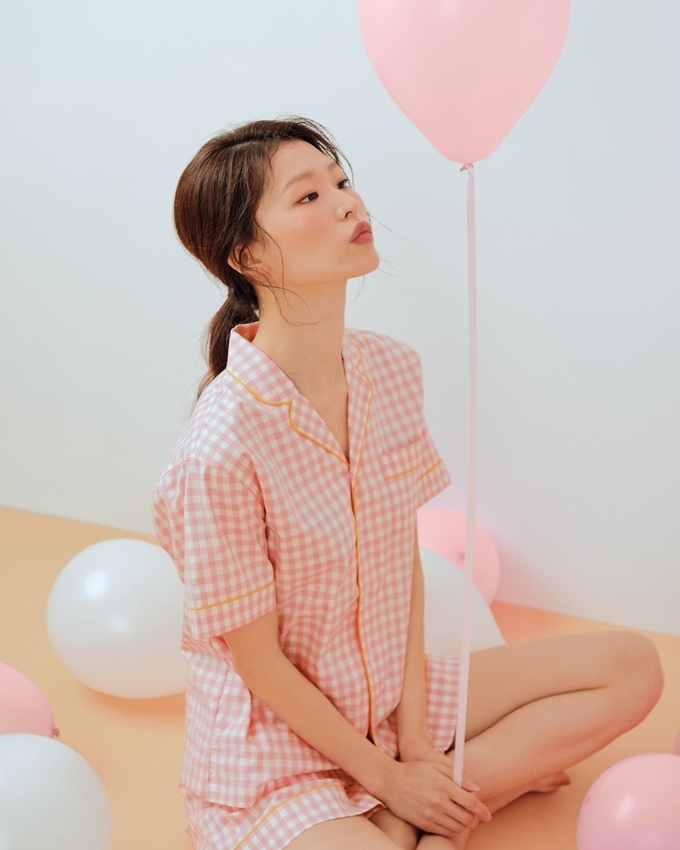 aju đã ra mắt bộ sưu tập 365 Pyjama vào thứ ba, được hỗ trợ bởi doanh số tăng vọt của các bộ pyjama