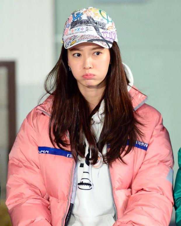 Song Ji Hyo phủ sóng toàn châu Á qua chương trình Running man.