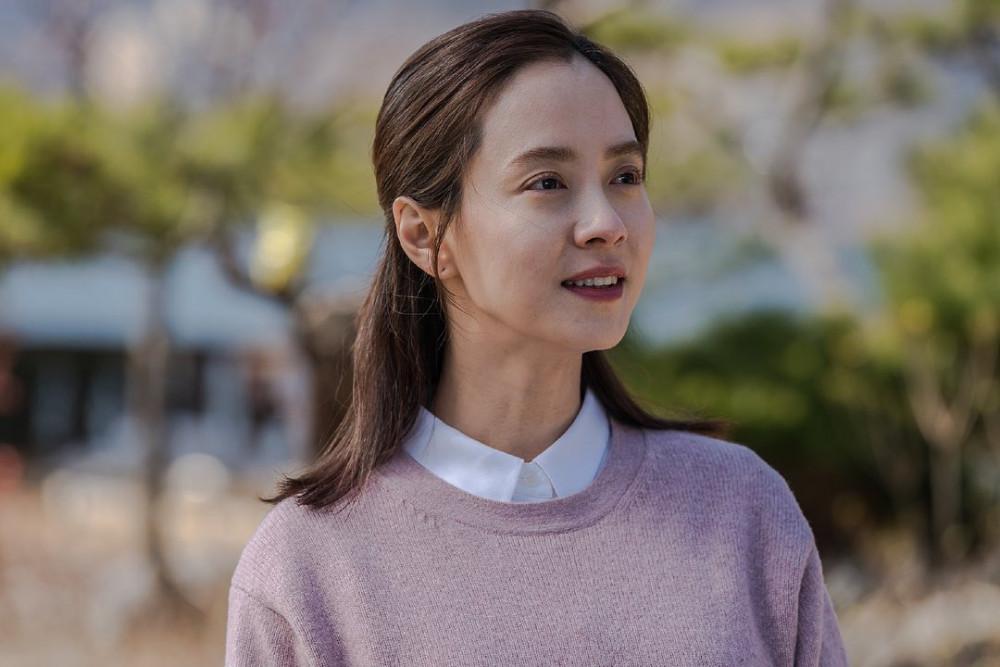 Song Ji Hyo chuẩn bị có màn tài xuất màn ảnh rộng sau 2 năm trong tác phẩm Intruder