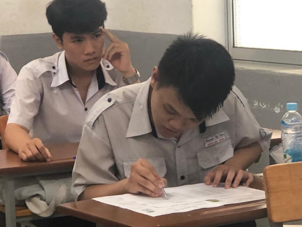 Các trường phải thực hiện học lệnh ca, giãn cách