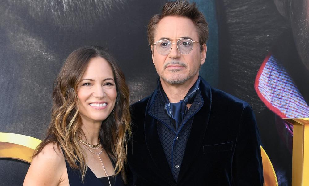 Robert và người vợ thứ 2,