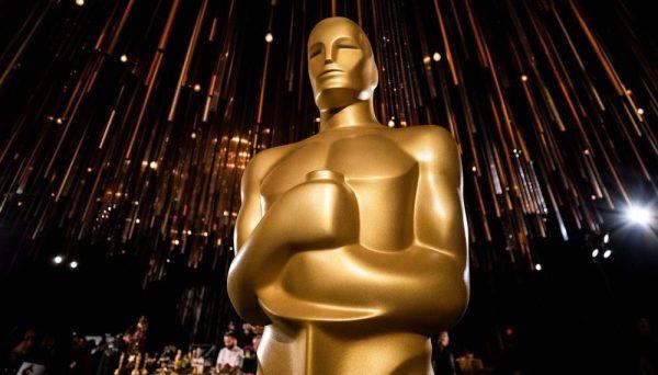 Oscar đã có thay đổi đầu tiên về điều kiện phim tranh giải.