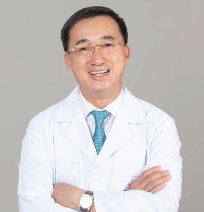 GS-TS Trần Văn Thuấn