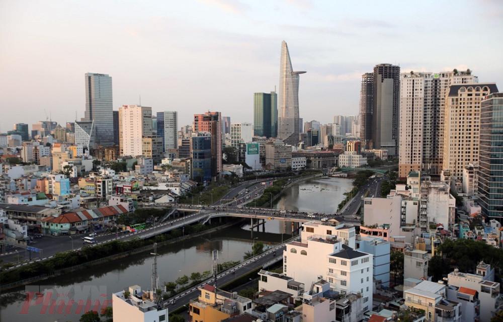 Thành phố Hồ Chí Minh hôm nay