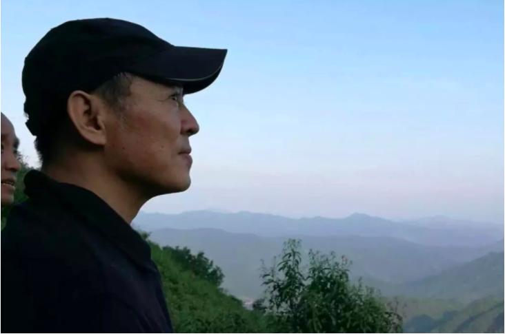 Lý Liên Kiệt dành nửa năm để đến các vùng núi tập thiền