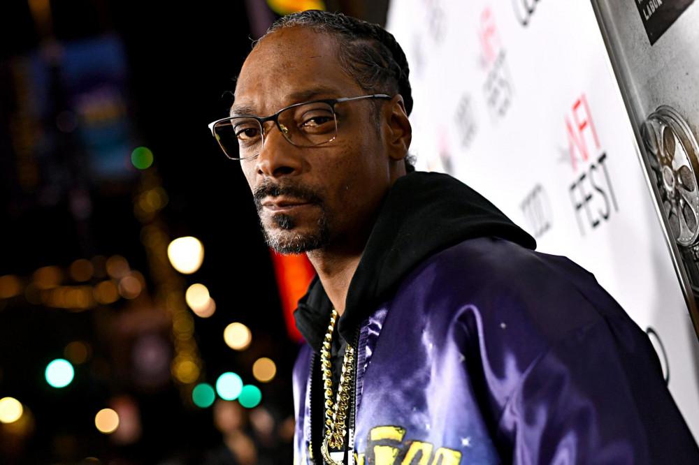 Vết trượt dài khiến Snoop Dogg từng nhiều lần vào tù ra tội