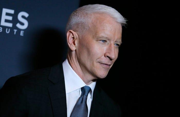 Dù gặt hái nhiều thành công, Cooper duy trì một cuộc sống cá nhân tương đối riêng tư trước khi công khai là người đồng tính vào năm 2012.