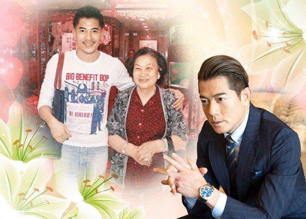 Vượt qua nỗi đau mất mẹ, Quách Phú Thành trở lại với công việc