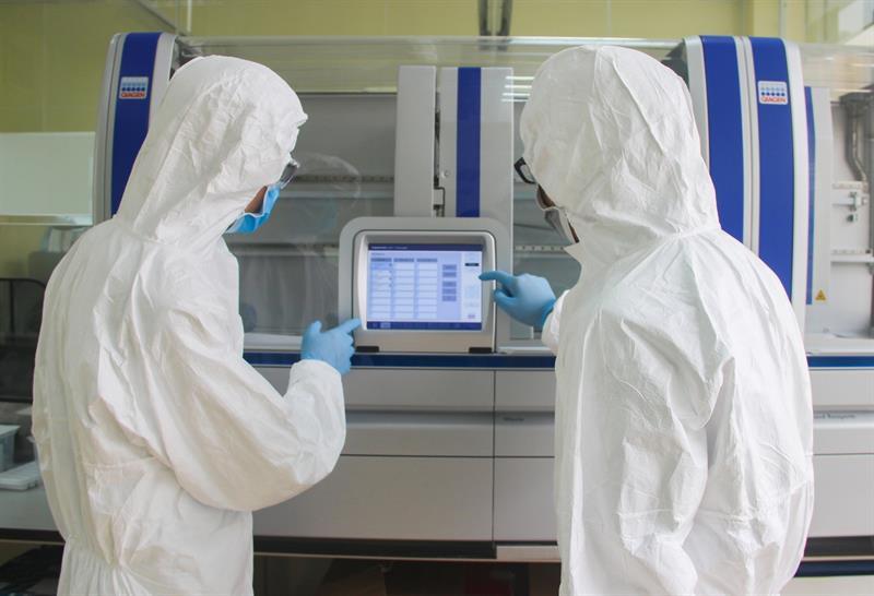 51 đơn vị được Bộ Y tế cho phép thực hiện xét nghiệm khẳng định COVID-19