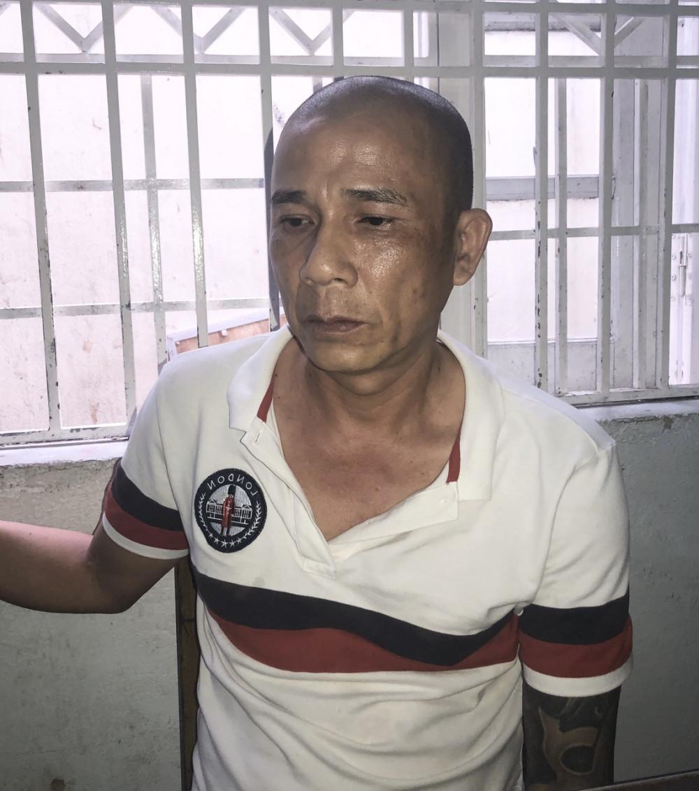 Quảng Ke bị bắt sau thời gian dài bị truy nã