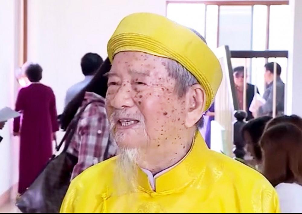 Nhà nghiên cứu Nguyễn Đình Tư
