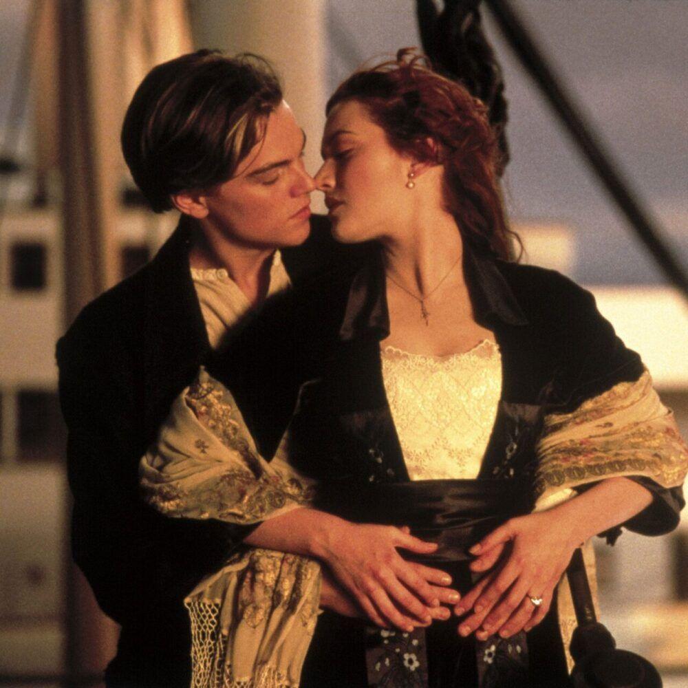 Leonardo trong Titanic. Với vai Jack, nam diễn viên nhận được đề cử Oscar cho hạng mục Nam diễn viên chính xuất sắc nhưng đáng tiếc, anh không giành chiến thắng.