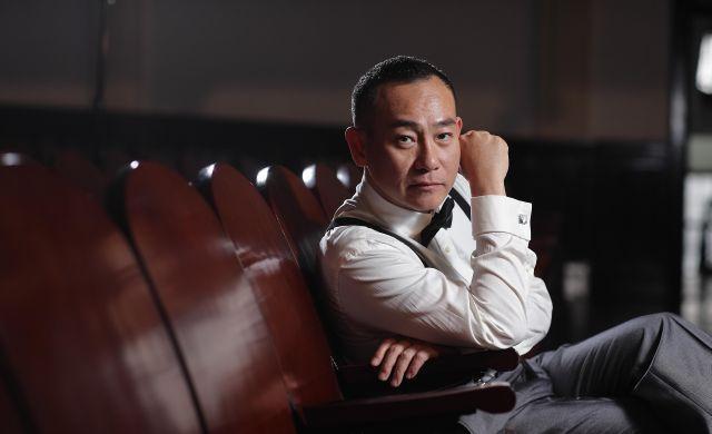 Diễn viên Lâm Bảo Di