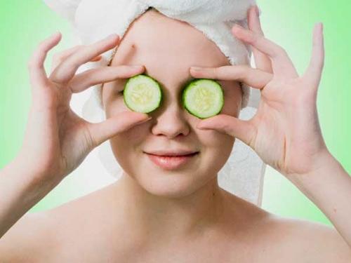 Chăm sóc đôi mắt - vùng da nhạy cảm nhất trên khuôn mặt