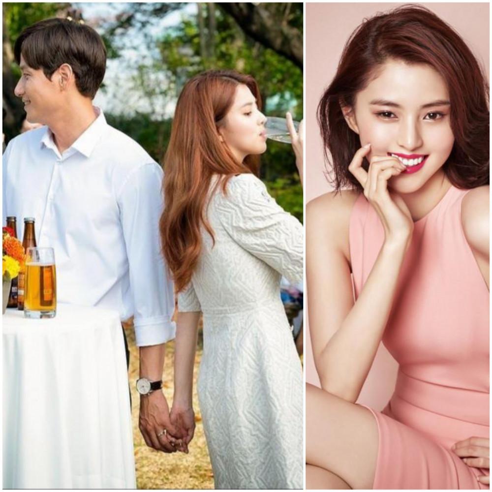 Vai diễn tiểu tam trong 'Thế giới hôn nhân' giúp Han So Hee vụt sáng thành sao.