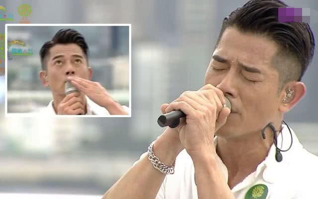 Quách Phú Thành xúc động khi hát để nhớ về mẹ