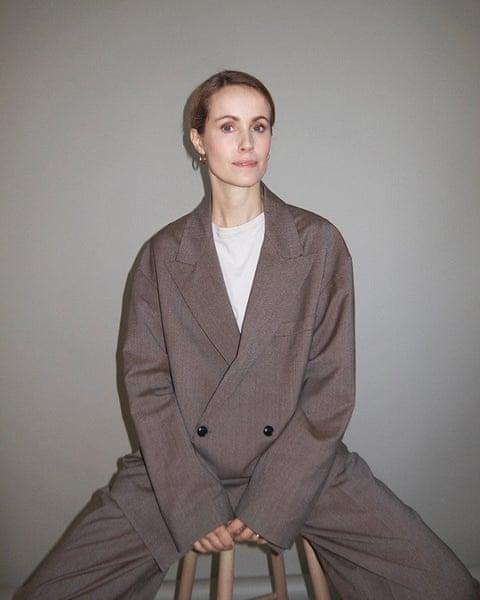 Cecilie Thorsmark hy vọng các thương hiệu có sự đổi mới toàn diện.